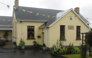 st muras national school buncrana